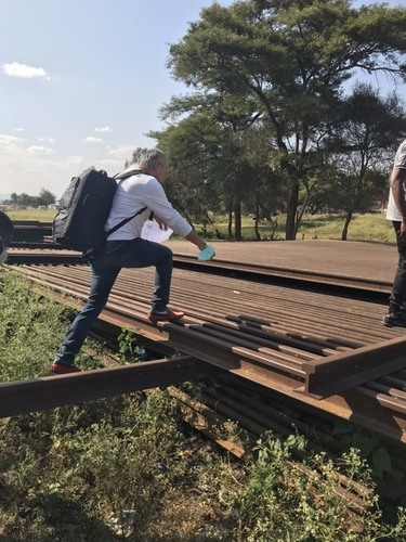 R50, R65 Used Rail