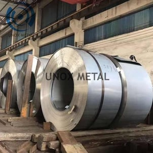 201 Stainless Steel Coils Alloys