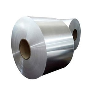 SS Corporate Sheet Coil