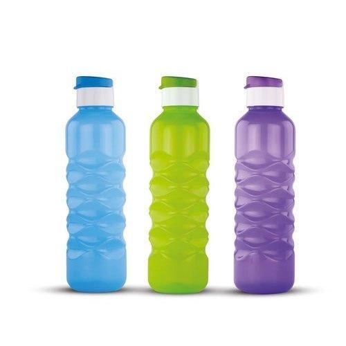 WBT14 Plastic Tupperware Water Bottles