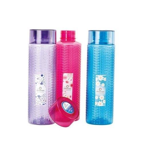 WBT21 Plastic Fridge Bottles