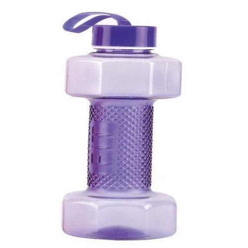 WBT34 Plastic Water Bottle