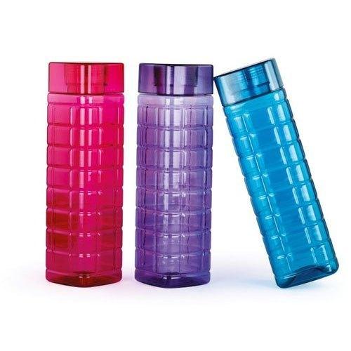 WBT92 Plastic Weaving Water Bottle