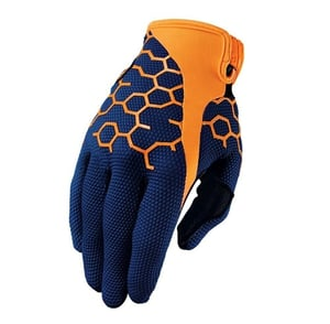 Kids Strong Motocross Hand Protection Gloves