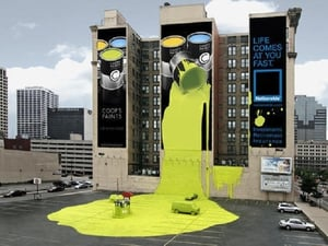 Outdoor Advertisement Services