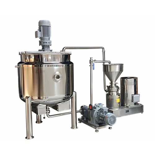 High Performance Perfume Mixing Tank