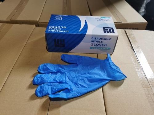 Nitrile Examination Glove - Powder Free