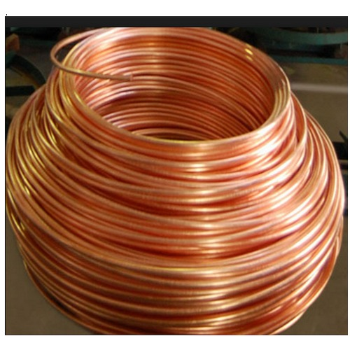 99% Best Quality Millbery Copper Wire Scraps