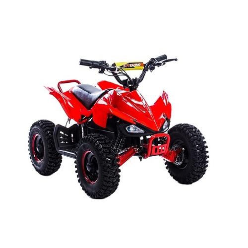 2021 Spy Racing Mini Quad Electric ATV (4x4)
