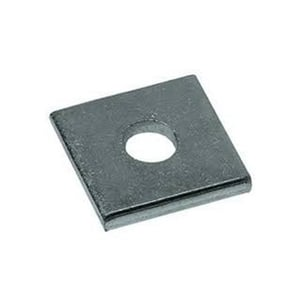 Square Stainless Steel Plate Washer