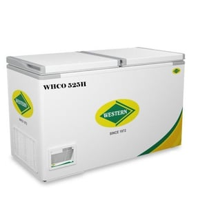 WHCO 525H Western Milk And Cold Drink Freezer