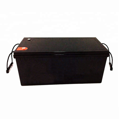 LiFePO4 Lithium Deep Cycle Battery 12V Lithium Battery