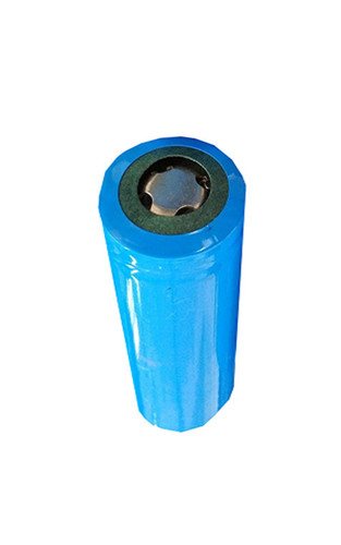 3.2 V 6Ah 32700 Cylindrical Lithium Ion Battery Cell