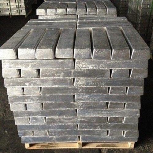 Industrial Grade Aluminium Ingot