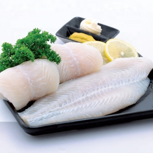 Well Trimmed Basa Pangasius Catfish Fillet