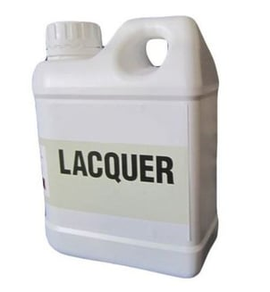 High Purity Glossy Lacquer