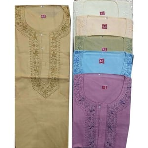 Mens Embroidered T Shirt