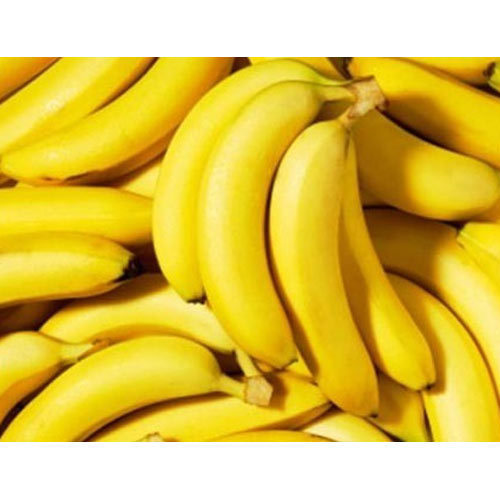 Organic Sweet Banana Fruit