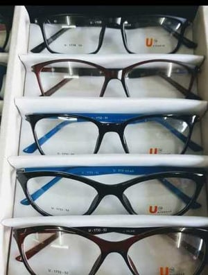 Precisely Designed Optical Spectacles