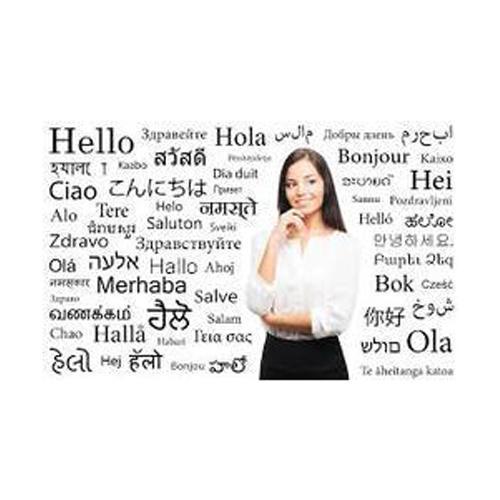Czech to English Language Translation Service
