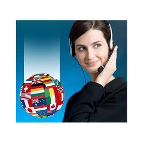 English Language Translation Service