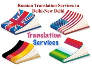 English To Russian Translation Services
