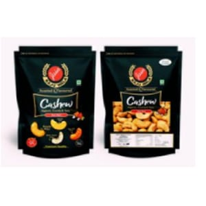 Roasted And Flavored Cashew Nuts