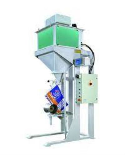 High Accuracy Valve Bag Filling Packing Machine