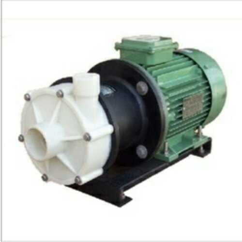 Single Stage Magnetic Drive Pump