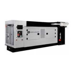 Skid Mounted Compressors (475 to 1500 cfm)