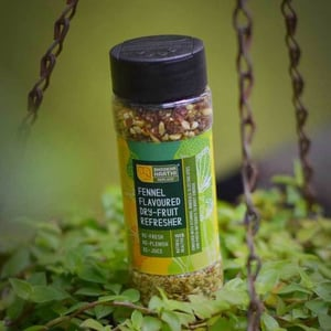 Fennel Flavoured Nut and Dry-Fruit Refresher