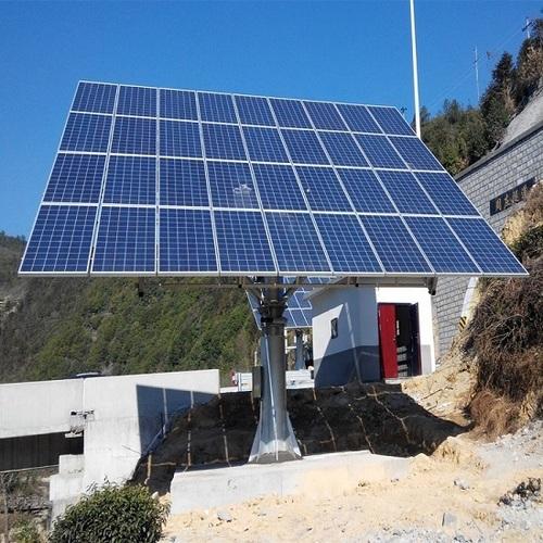 Galvanizing Solar Panel Tracking 10kw