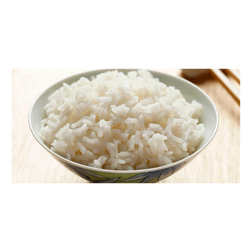 Good Quality Rice With Rich Aroma