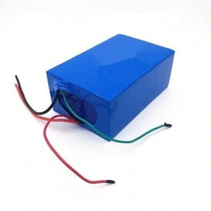 8Ah Rechargeable Lithium Battery Pack