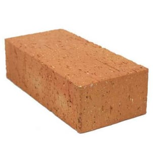 Red Chamber Brick for Construction Site