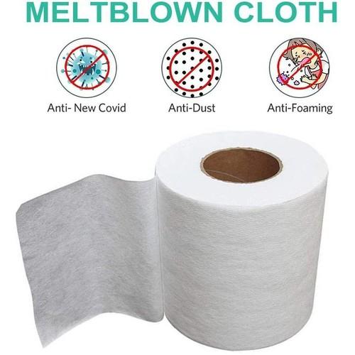 Anti Foaming Meltblown Nonwoven Fabric