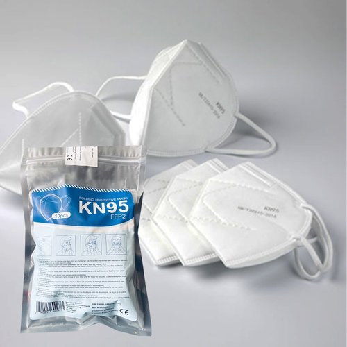 Easy To Breath Medical Face Mask
