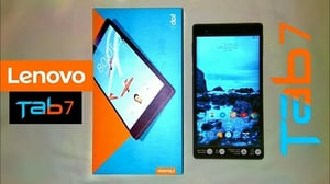 """Lenovo Tab 7 4g + Wifi with LTE Calling (7"""" inch)"""