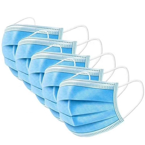 Light Weight Disposable Face Mask