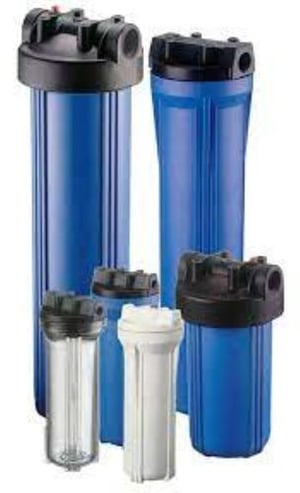 Water Softener Filter Cartridge For All Types Of Water Purifiers