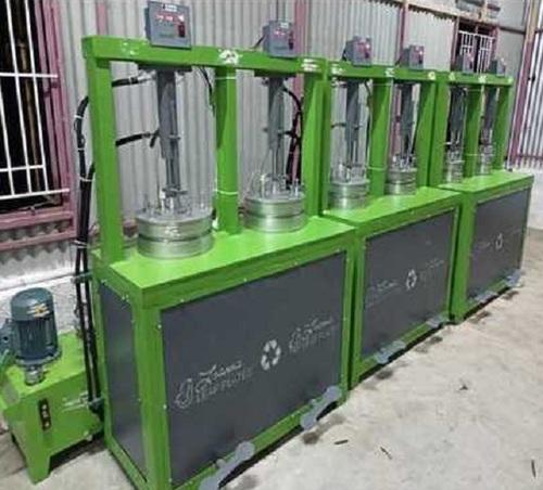 Joo Pro 6g Inverted Model Arecaleaf Plate Making Machine