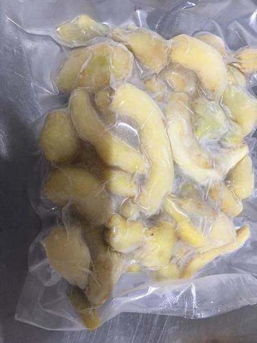 Natural Fresh Frozen Ginger