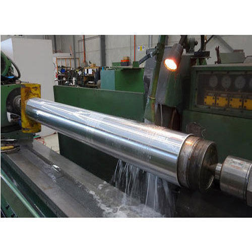Cylindrical Grinding Job Work