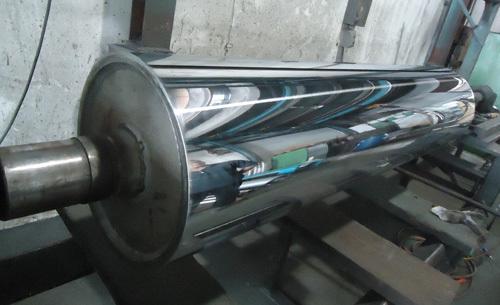 Hard Chrome Plating Roller