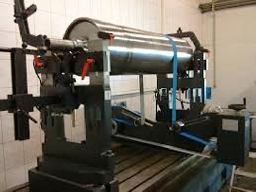 Industrial Dynamic Balancing Roller