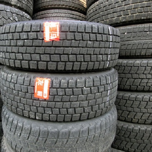 Industrial Grade Used Tires