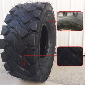 Quality Fairly Used Car Tires