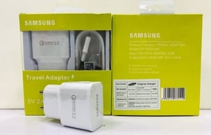 Samsung Fast USB Mobile Charger