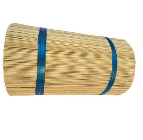 Bamboo Sticks For Making Agarbatti