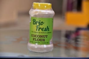 High In Protein Coconut Flour